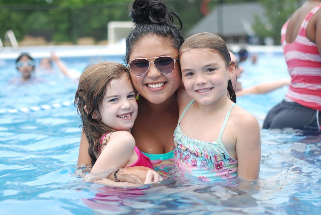 Swim Image