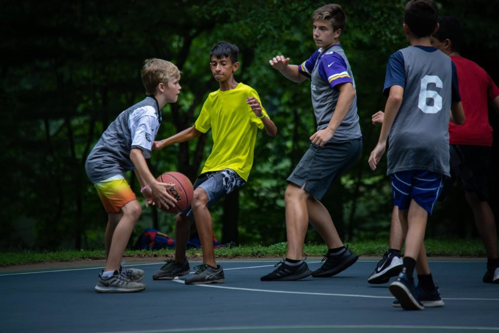Team Sports Image