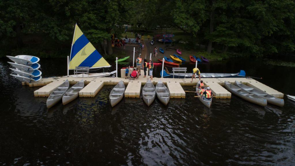 The Lake Image