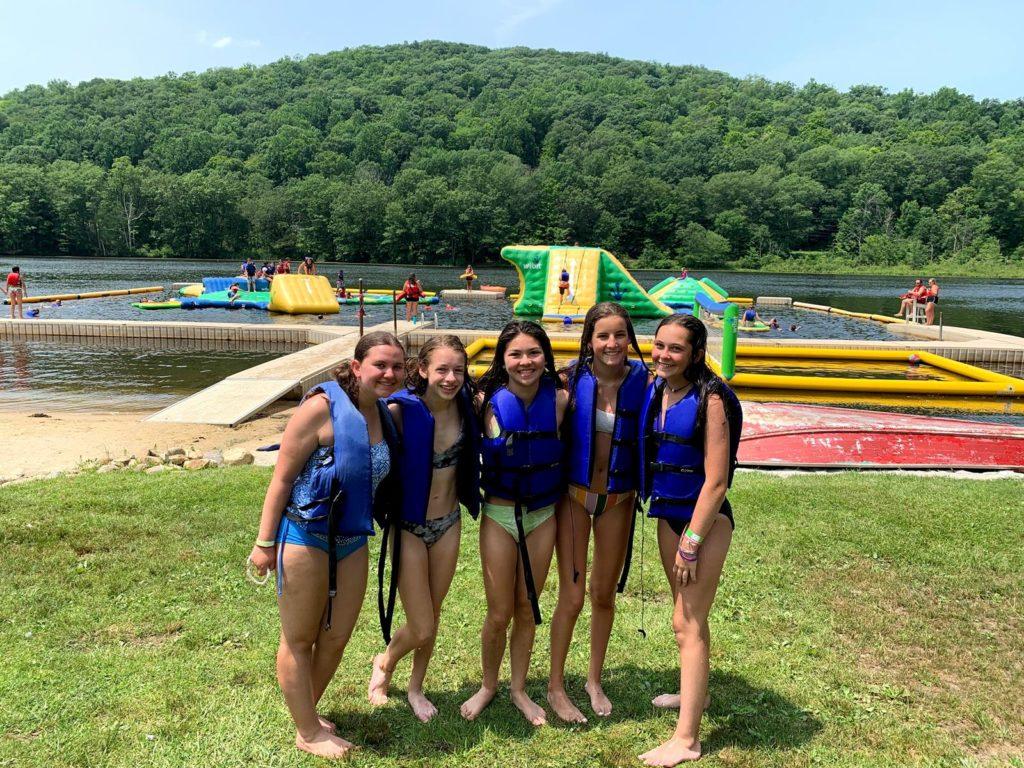 Teen Camp (7th - 9th Grade) Image